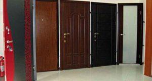 Как правильно выбрать металлическую дверь