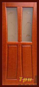 Межкомнатные двери в Оренбурге: красота и практичность