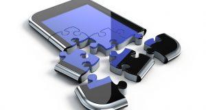 Ремонт смартфонов и особенности работы с пейджером