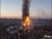 «Лондонский пожар» в Украине — лишь вопрос времени?
