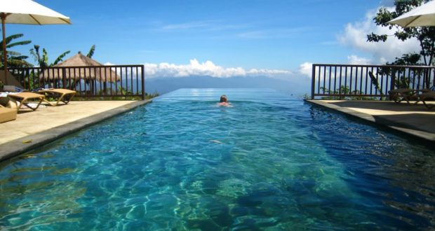 Туризм. Горнолыжный курорт Авориаз – Франция