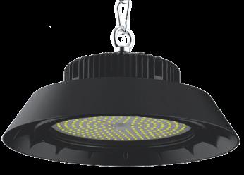 Системы складского освещения на базе светодиодных светильников Advanta LED