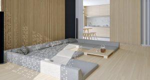 Квартирный тур студии Orb: Jack House — 84 м²
