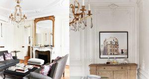 Квартирный тур: просторные апартаменты в центре Парижа