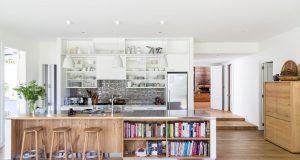 Функциональный кухонный остров — какой он?