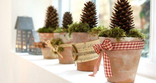 Идеи интерьерных подарков к Новому Году