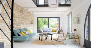 Выдающаяся мягкая мебель: самые актуальные модели