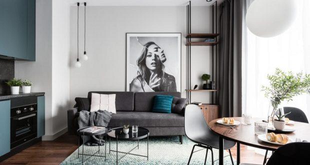 Квартирный тур: квартира в Гданьске