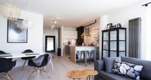 Дизайн однокомнатной квартиры — с чего начать?