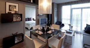 Дизайн двухкомнатной квартиры: главные вопросы