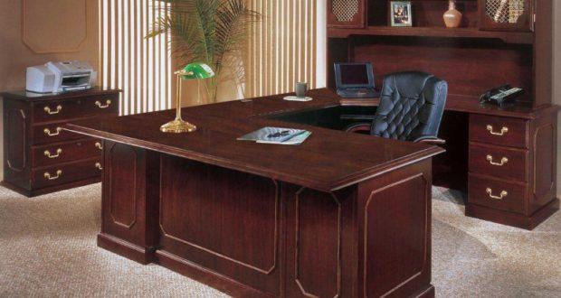 Критерии выбора мебели для руководителя