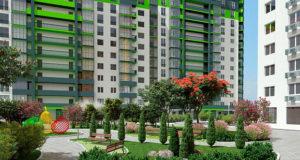 Почему молодые семьи выбирают жилье в новых ЖК