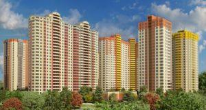 Чем привлекательны современные жилые комплексы?