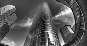 Важные моменты фотосъемки архитектуры