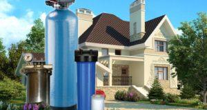 Какую систему очистки воды выбрать для коттеджа?