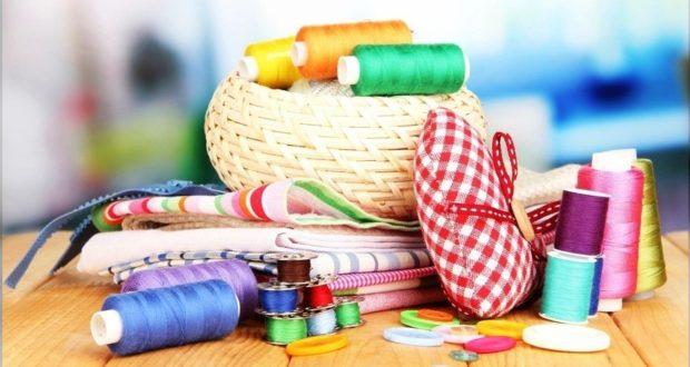 Закупаем материалы для швейного творчества