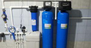 Какую систему очистки воды выбрать в загородный дом