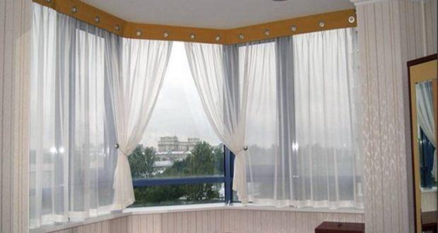 Критерии выбора готовых штор