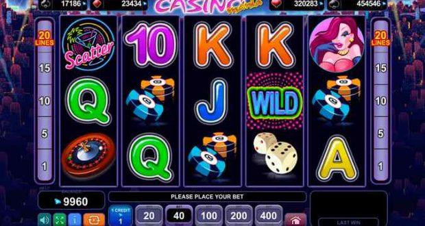 Вход и регистрация в казино Азимут