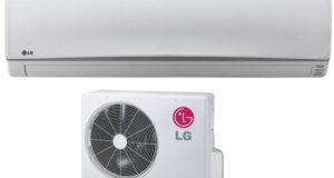 Особенности кондиционеров LG