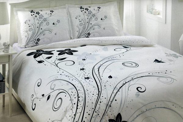 Преимущества хлопкового постельного белья